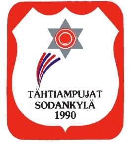 Tähtiampujat logo